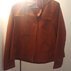 Forever 21 short coat